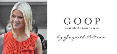 Mama Mio en Goop de Gwyneth Paltrow